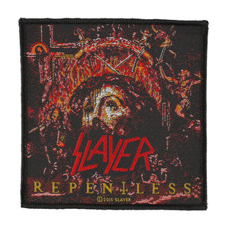 patch SLAYER - REPENTLESS - RAZAMATAZ, RAZAMATAZ, Slayer