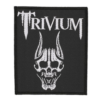 patch TRIVIUM - SCREAMING SKULL - RAZAMATAZ, RAZAMATAZ, Trivium