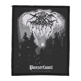 patch DARKTHRONE - PANZERFAUST - RAZAMATAZ, RAZAMATAZ, Darkthrone