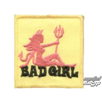 iron-on patch Bad Girl 1 - 67173-187