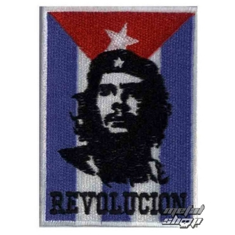 patch for ironing Che Guevara 4, Che Guevara