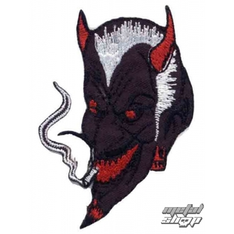 iron-on patch Devil 4 - 67173-944