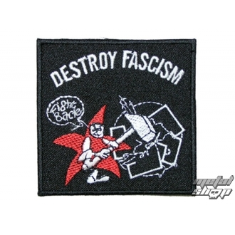 patch Destroy Fascism! 3