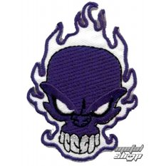 iron-on patch Skull 10 - 67173-911