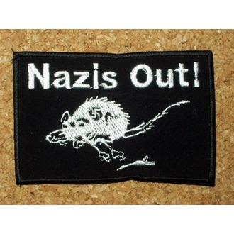 patch Nazis Out!