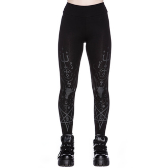 Women's pants KILLSTAR - Necro Nancy - KSRA002512