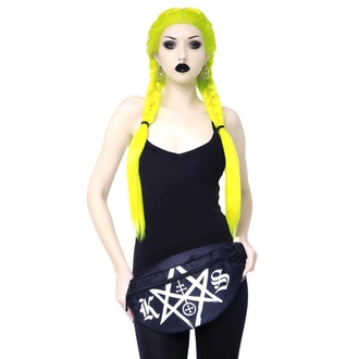 Bag (hip pack/ bum bag) KILLSTAR - Neo-Pagan, KILLSTAR