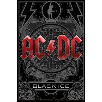poster AC/DC (Black Ice) - PP31634 - Pyramid Posters