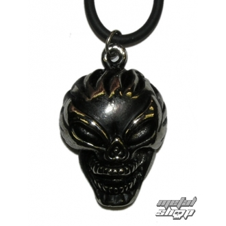 necklace Skull 2 - 120 - ZAKR