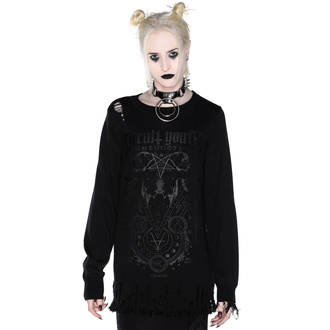 Unisex sweater KILLSTAR - Occult, KILLSTAR