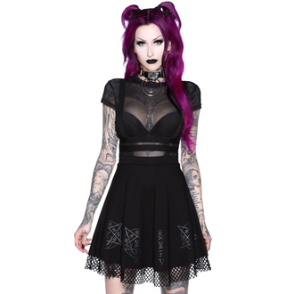 women's skirt KILLSTAR - Occultation Cage - KSRA002364