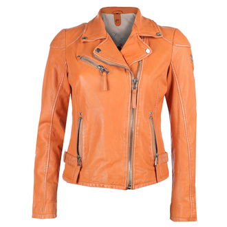 Women's jacket PGG S21 LABAGV - Orange - M0013248
