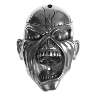 Bottle opener (wall) Iron Maiden - Trooper(Gun Metal) - BEER BUDDIES, BEER BUDDIES, Iron Maiden