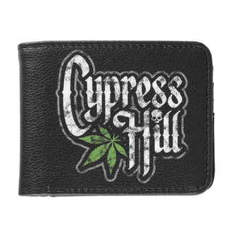 Wallet CYPRESS HILL - HONOR, NNM, Cypress Hill