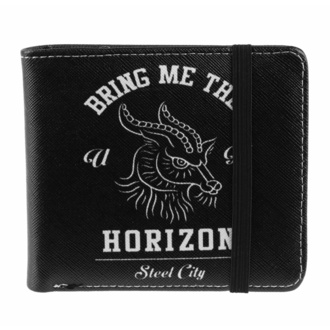 Wallet BRING ME THE HORIZON - GOAT, NNM, Bring Me The Horizon