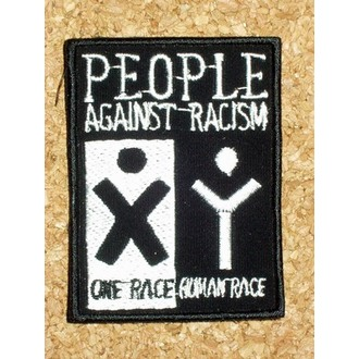 patch People Against Racism 2