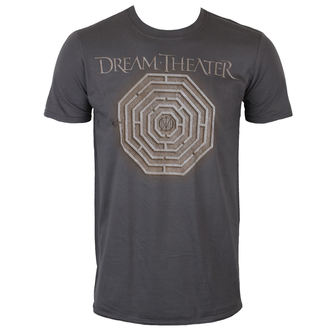 t-shirt metal men's Dream Theater - MAZE - PLASTIC HEAD, PLASTIC HEAD, Dream Theater