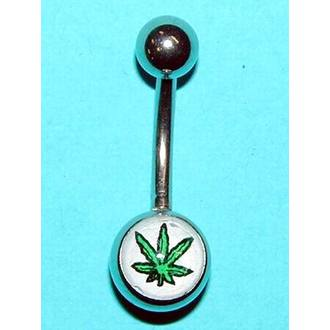 piercing jewel - Ganja MABR