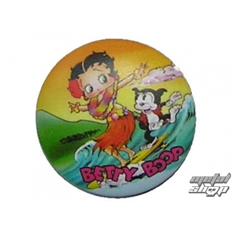badge small  - Betty Boop 34 (010)