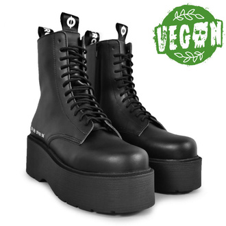 Women's boots Altercore - Auren Vegan - Black - ALT058