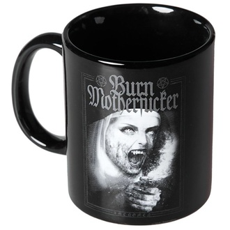 Mug AMENOMEN - burn motherfucker - komen-002