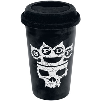 Cup Five Finger Death Punch - Control with - TMUG5F02