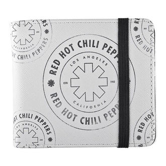 Wallet Red Hot Chili Peppers - Outline Asterisk, NNM, Red Hot Chili Peppers