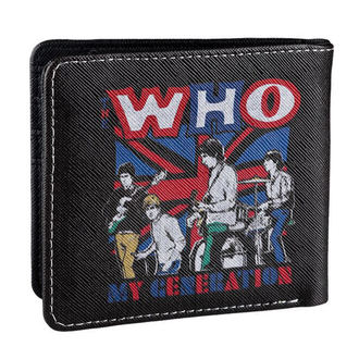Wallet Who - My Generation, NNM, Who