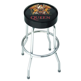 Bar stool QUEEN - CLASSIC CREST, NNM, Queen