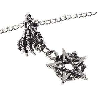 necklace Pentagram - PSY557
