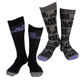 Socks (set of 2 pairs) Black Sabbath - UWEAR, UWEAR, Black Sabbath