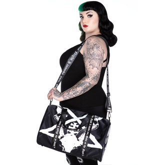 Bag KILLSTAR - Practical Magic Duffle, KILLSTAR