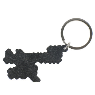 Key ring (pendant) Mercyful Fate - Logo - RAZAMATAZ, RAZAMATAZ, Mercyful Fate