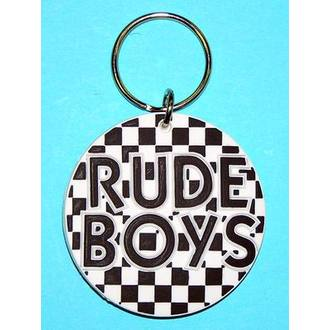 pendant Rude Boys 1