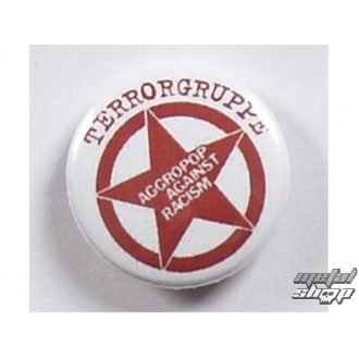 badge small - RRR - Terrorgruppe (107)