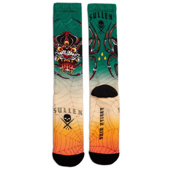 Socks SULLEN - HING PANTHER - MULTI-COLORED, SULLEN