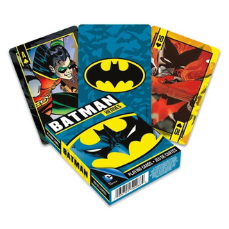 playing cards BATMAN - DC Comics, NNM, Batman