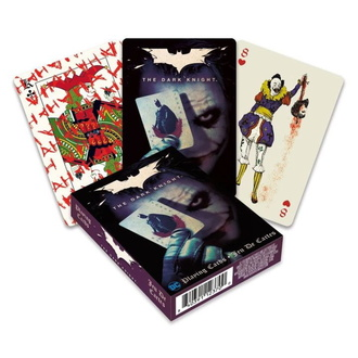 playing cards Joker - The Dark Knight, NNM