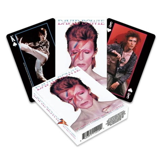 playing cards David Bowie - Pictures, NNM, David Bowie