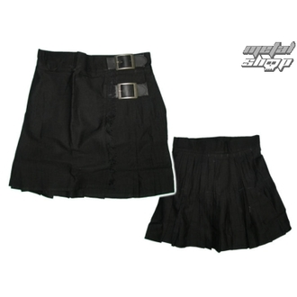 skirt women's QUEEN OF DARKNESS sk1-017/04