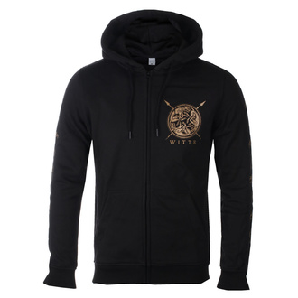 Men's hoodie Wolves In The Throne Room - Thrice Woven - Black - KINGS ROAD, KINGS ROAD, Wolves In The Throne Room