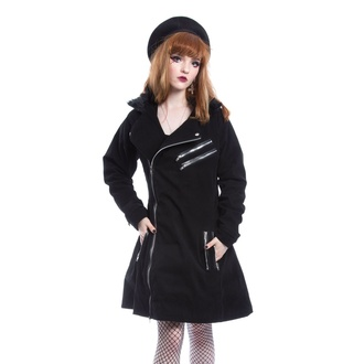 Women's coat VIXXSIN - RAMONA - BLACK, VIXXSIN