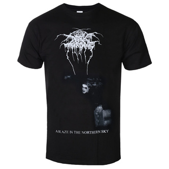 Men's t-shirt Darkthrone - A Blaze In The Northern Sky - RAZAMATAZ - ST2425