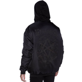 Unisex jacket (bomber) KILLSTAR - Resurrection, KILLSTAR