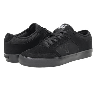Men's shoes FALLEN - Ripper Chris Cole - Black / Black - FMJ1ZA41 BLACK-BLACK