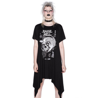 Women's dress (tunic) KILLSTAR - Rise Up, KILLSTAR