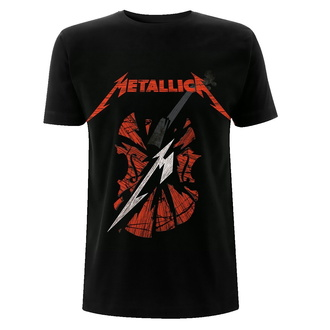 Men's t-shirt Metallica - S&M2 Scratch Cello - Black, NNM, Metallica