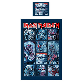 Bedding Iron Maiden - Ten Eddies, NNM, Iron Maiden