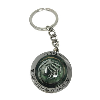 Key ring/ pendant Alien - In Space No One Can Hear You Scream, NNM, Alien