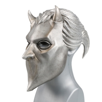 Mask LATEXOVÁ - Ghost - Nameless Ghouls, Ghost